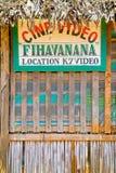 Belo sur Tsiribihina Stock Photography