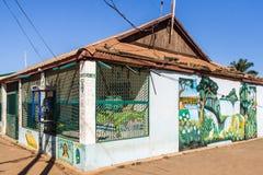 Belo sur Tsiribihina Stock Images