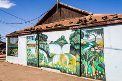 Belo sur Tsiribihina Royalty Free Stock Photos