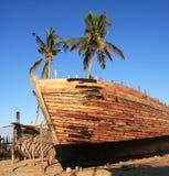 Belo surMer skeppsvarv Royaltyfria Bilder