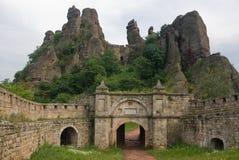 Belogradchik - Bulgaria Royalty Free Stock Photography