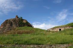 belogradchik fortecy skały obraz royalty free