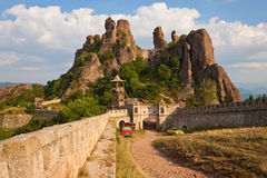 Belogradchik Fortress Stock Photo