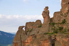 Belogradchik legends Stock Photos