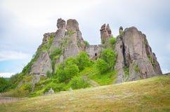 Belogradchik Rocks Royaltyfri Bild