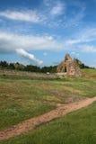 Belogradchik Rocks fortress Stock Photo