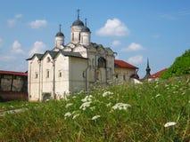 belozerskiy μοναστήρι Ρωσία kirillo στοκ φωτογραφία