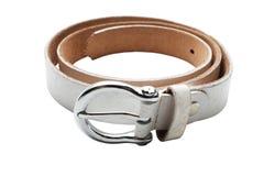 Belt. Stock Image