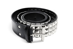 Belt Royalty Free Stock Photo