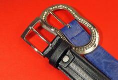 Belt Royalty Free Stock Photography