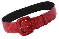 Belt accessory Royalty Free Stock Photo