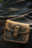 Belt bag Royalty Free Stock Photo