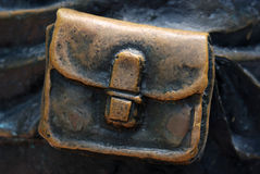 Belt bag Royalty Free Stock Images
