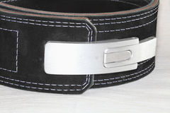 Belt IPF. Royalty Free Stock Photo