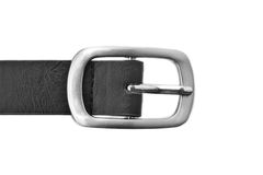 Belt buckle Stock Photography