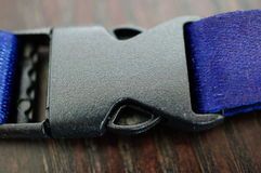 Belt clip Royalty Free Stock Photos