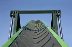 Belt conveyor Royalty Free Stock Image