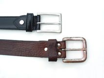 Belt detail Royalty Free Stock Images