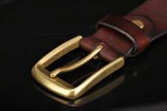 Belt details Royalty Free Stock Photography