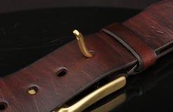 Belt details Royalty Free Stock Image
