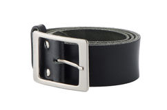 Belt isolated Stock Photo