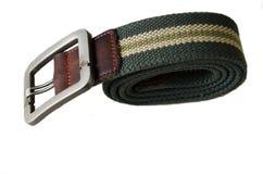 Belt. Isolated on white background Royalty Free Stock Image