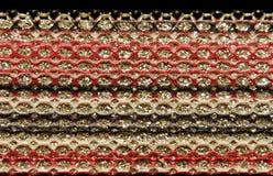 Belt macro Royalty Free Stock Photo