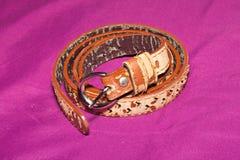 The belt Royalty Free Stock Image