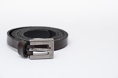 Belt stock photo