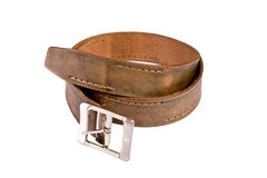 Belt strip Stock Image