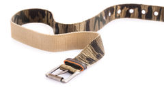 Belt Royalty Free Stock Photography