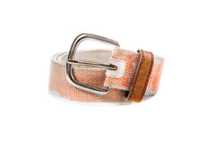 Belt for women Stock Photo