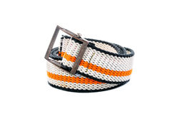 Belt for women Stock Images