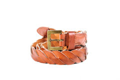 Belt for women Royalty Free Stock Photography