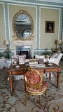 Belton House drawing room Royalty Free Stock Images