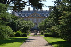 Belton house Stock Image