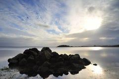 Free Beltra Lough Royalty Free Stock Photos - 7870418