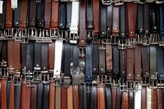 Belts Stock Photos