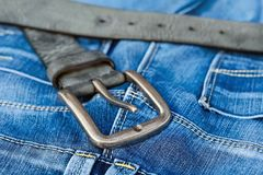 Belts, Belt Buckle, Buckle, Metal Royalty Free Stock Photo
