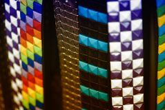 Belts Collection Royalty Free Stock Photography