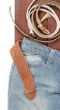 Belts Royalty Free Stock Photos
