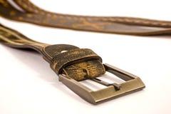 belts straiten Fotografering för Bildbyråer