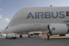 Beluga de Airbus fotografia de stock royalty free