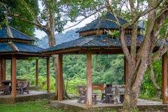 Belukar Bukit, Hulu Terengganu photographie stock