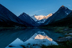 Belukha Altai Stock Photography