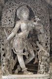 Belur Royalty Free Stock Image