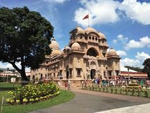 Belur math Stock Photography