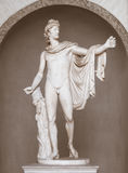 Belvédère Apollo photos libres de droits