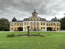 Belvédère de Schloss photo libre de droits