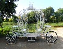 Belvédère original (chariot) Photos stock
